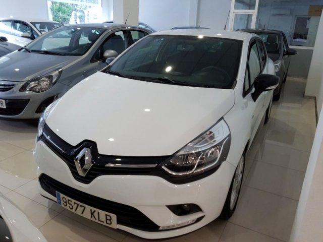 Renault Clio foto 2