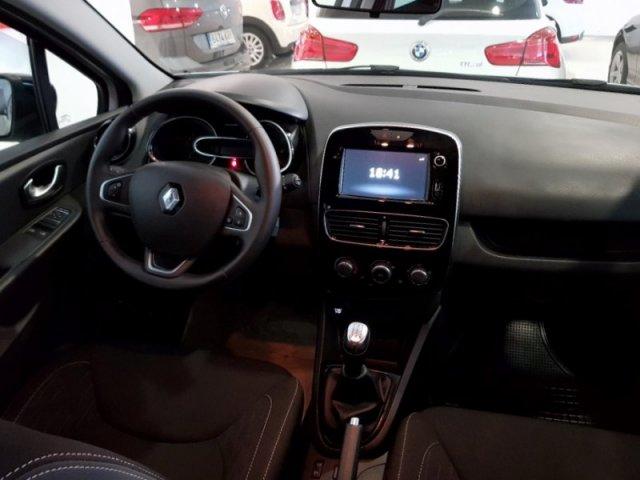 Renault Clio foto 6