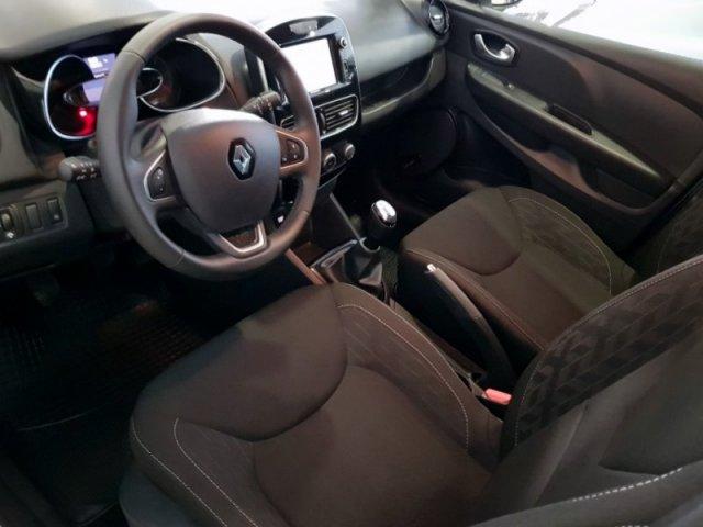 Renault Clio foto 8