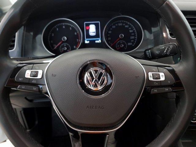Volkswagen Golf foto 10