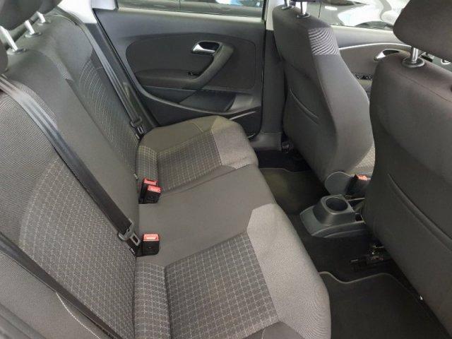 Volkswagen POLO foto 5