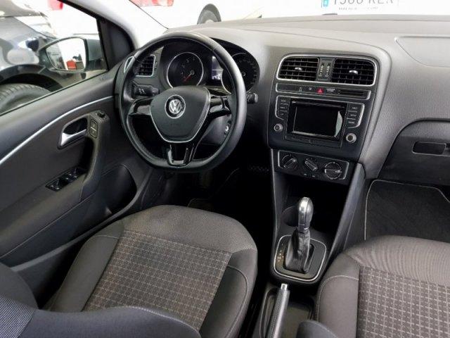 Volkswagen POLO foto 6
