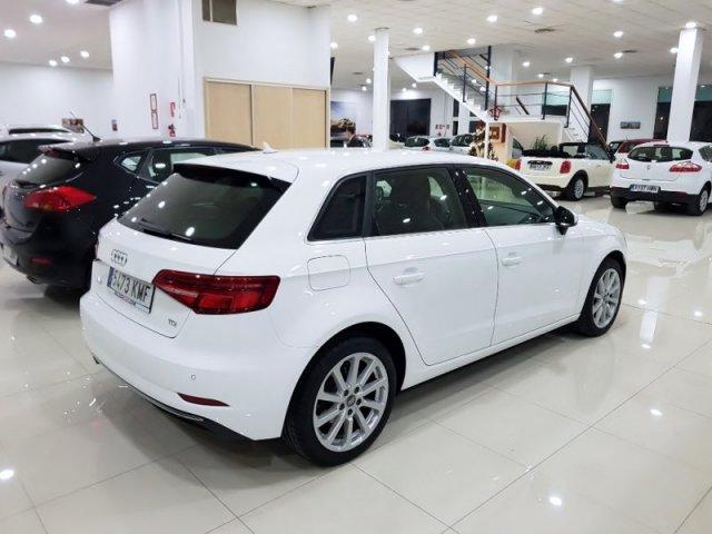 Audi A3 foto 4