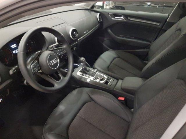 Audi A3 foto 8