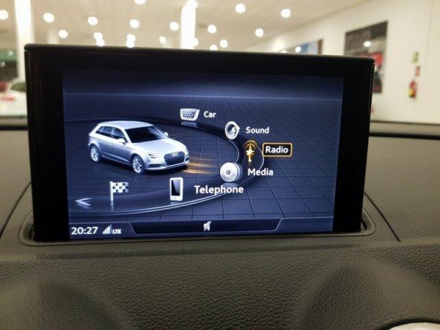 Audi A3 foto 9