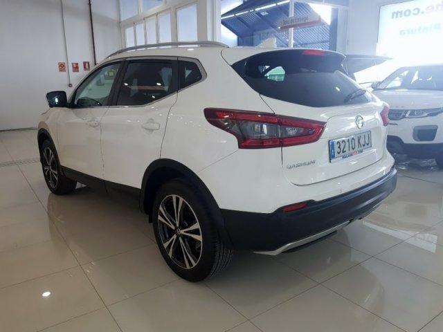 Nissan Qashqai foto 3