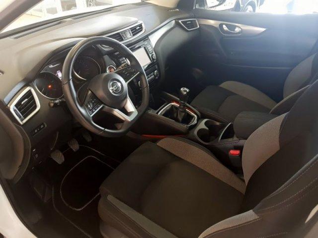 Nissan Qashqai foto 7