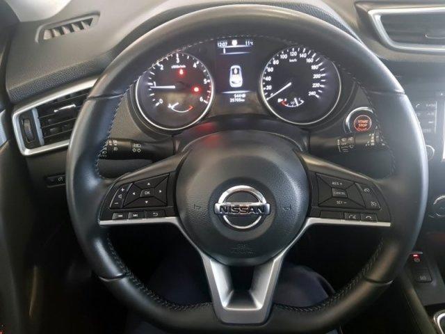 Nissan Qashqai foto 9