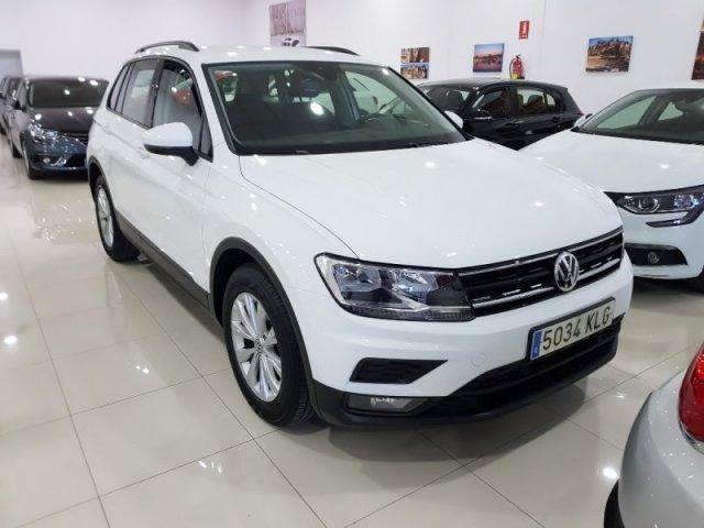 Volkswagen Tiguan photo 1