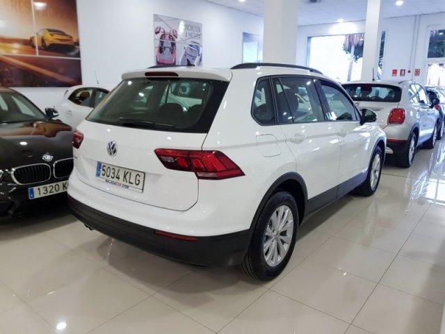 Volkswagen Tiguan photo 4