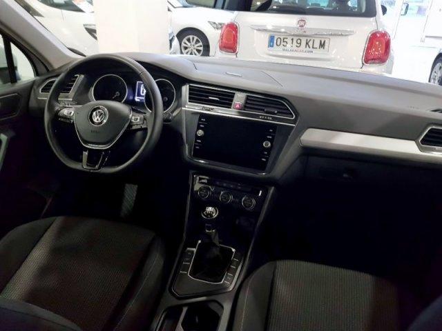 Volkswagen Tiguan photo 6