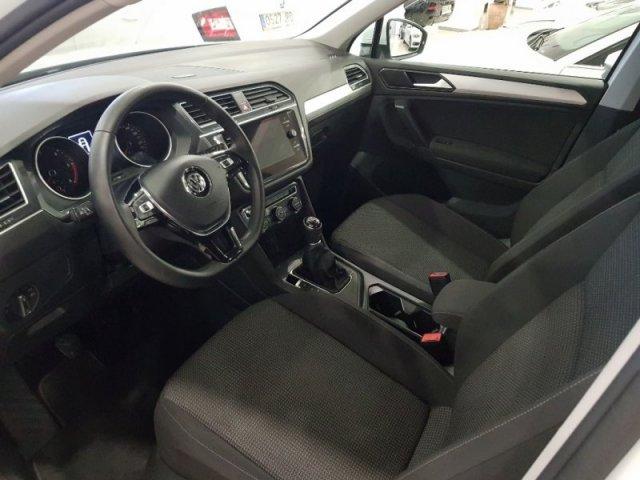 Volkswagen Tiguan photo 8