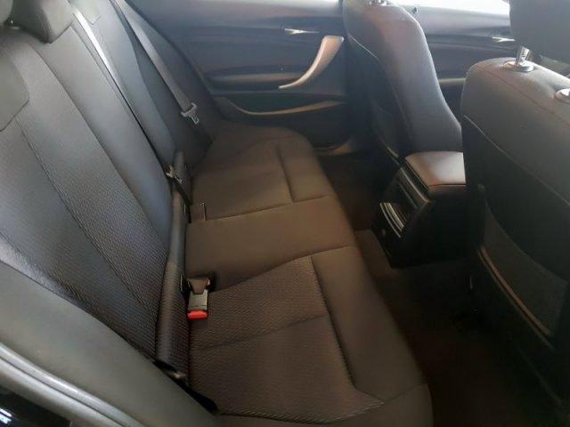 BMW Serie 1 foto 5