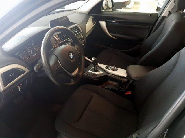 BMW Serie 1 foto 7
