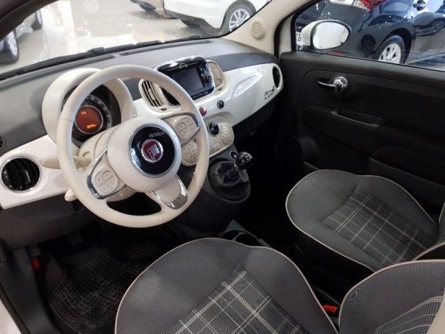 Fiat 500C foto 8