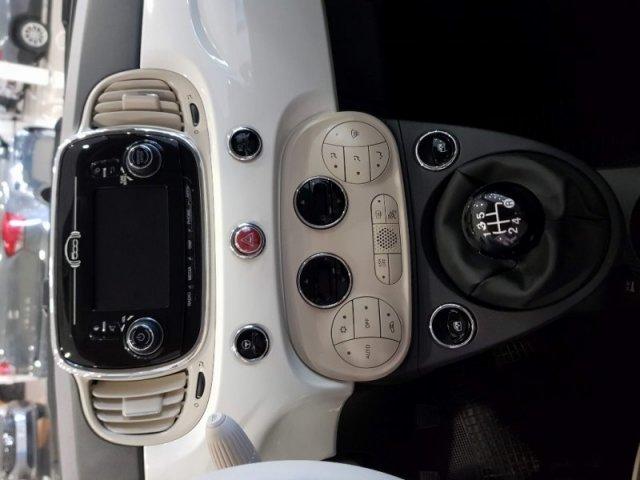 Fiat 500C foto 9