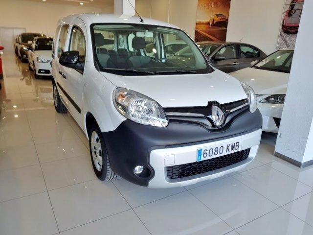 Renault Kangoo Combi foto 1