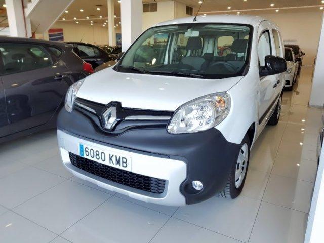 Renault Kangoo Combi foto 2