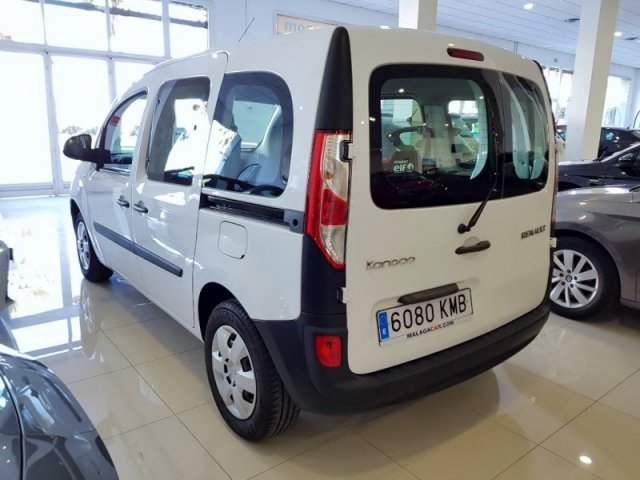Renault Kangoo Combi foto 3