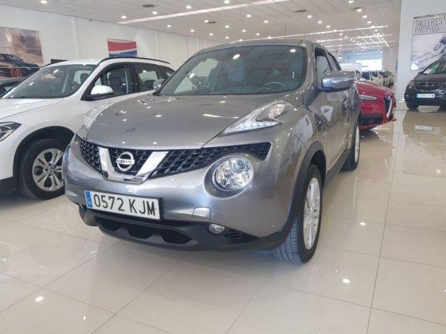 Nissan Juke photo 2