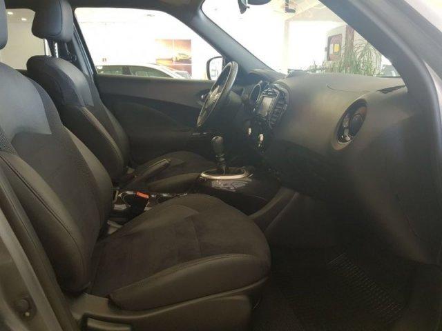 Nissan Juke photo 6