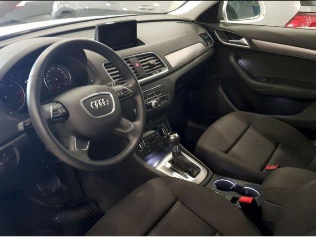Audi Q3 Design ed 2.0 TDI 150CV S tronic foto 8