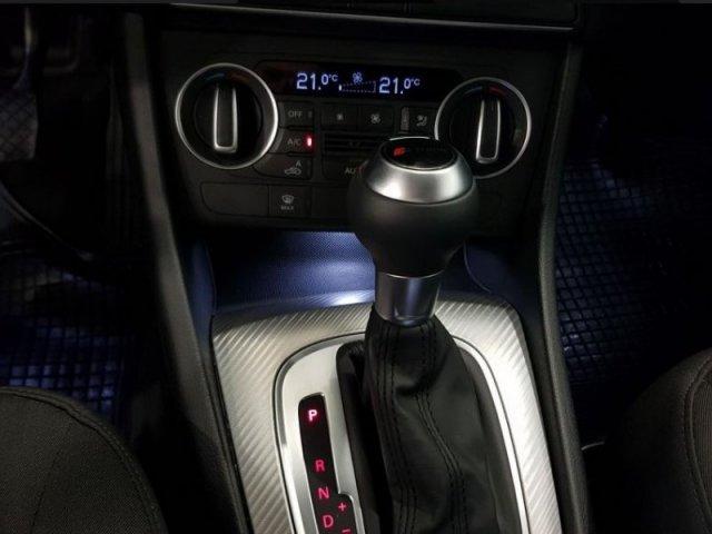 Audi Q3 Design ed 2.0 TDI 150CV S tronic foto 9