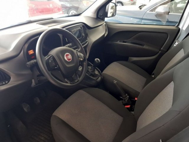 Fiat Doblo Panorama photo 8