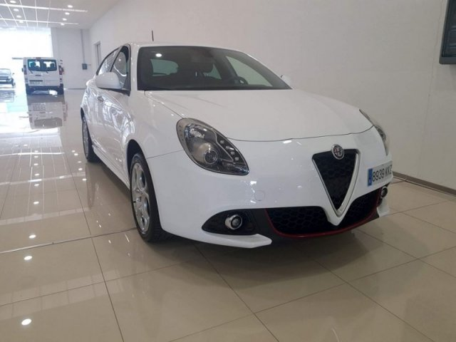 ALFA ROMEO GIULETTA photo 1