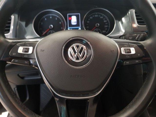 Volkswagen Golf foto 11