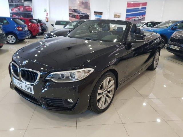 BMW Serie 2 foto 2