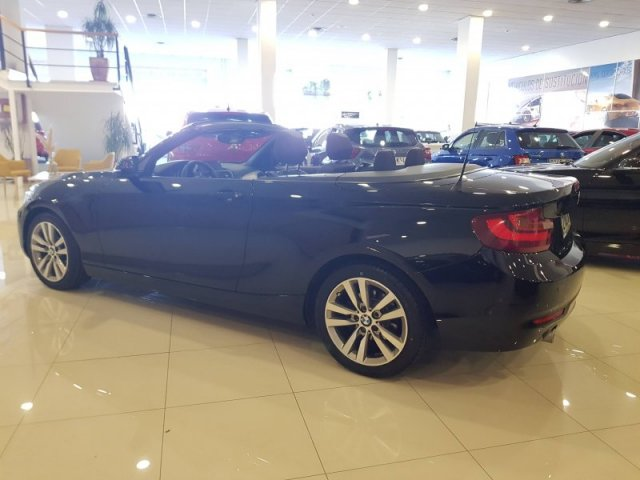BMW Serie 2 foto 3