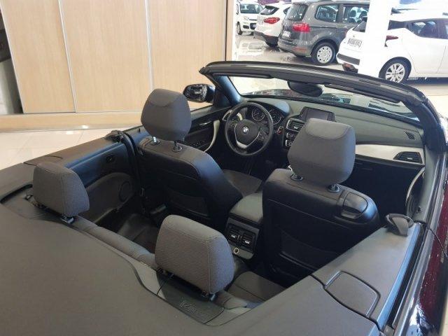 BMW Serie 2 foto 5