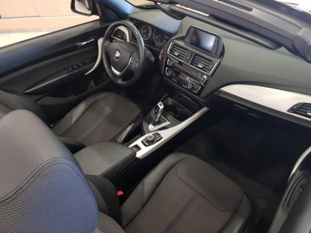 BMW Serie 2 foto 7