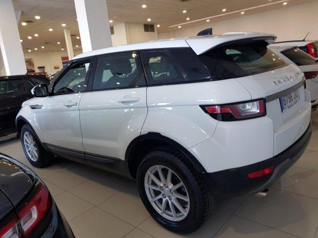 Land Rover Range Rover Evoque foto 3