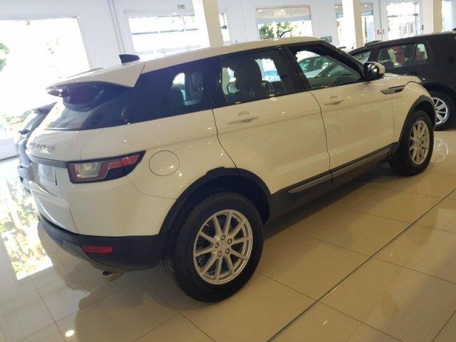 Land Rover Range Rover Evoque foto 4
