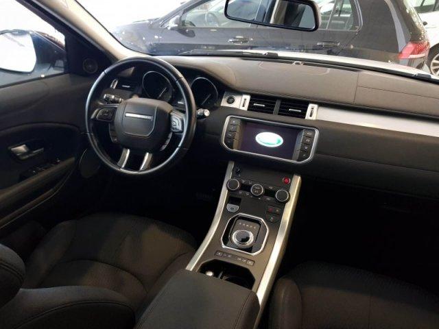 Land Rover Range Rover Evoque foto 6