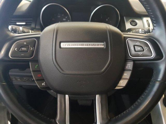 Land Rover Range Rover Evoque foto 9