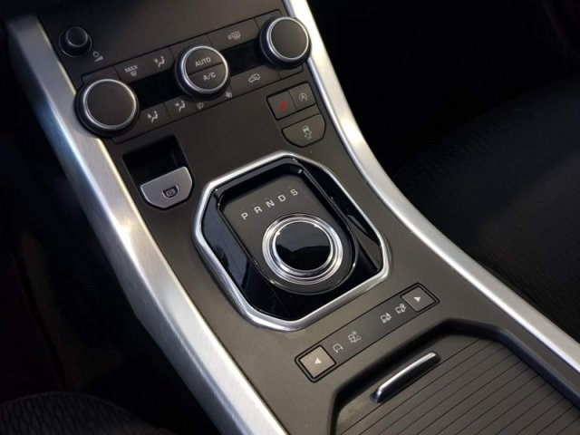 Land Rover Range Rover Evoque foto 10