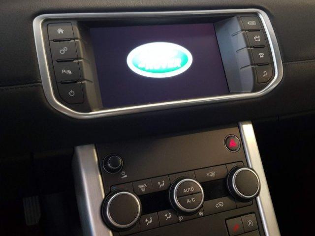 Land Rover Range Rover Evoque foto 11