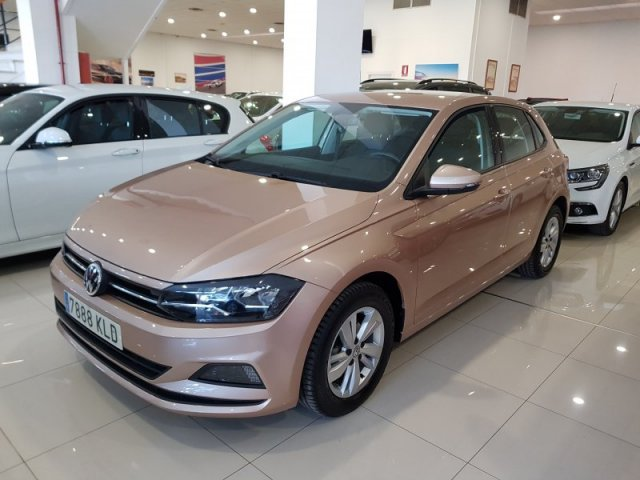 Volkswagen Polo photo 2