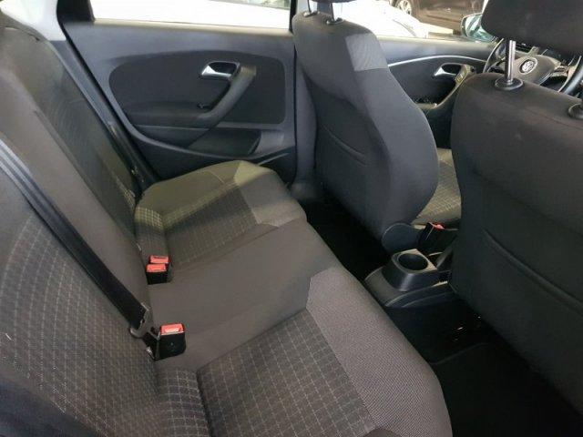 Volkswagen Polo photo 5
