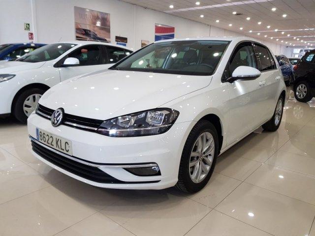 Volkswagen Golf foto 2