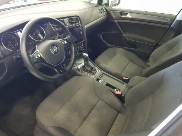 Volkswagen Golf foto 8