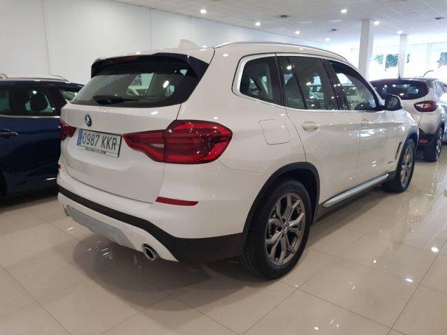 BMW X3 foto 3