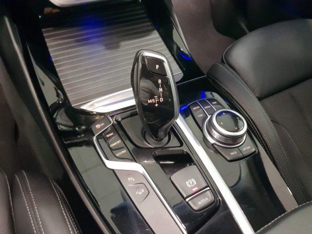 BMW X3 foto 9