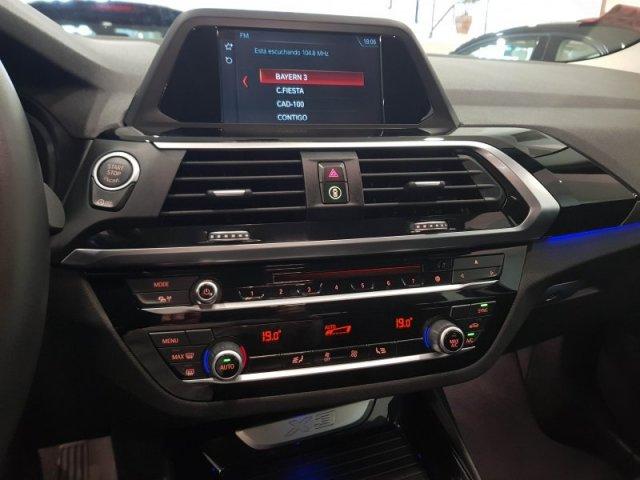 BMW X3 foto 10