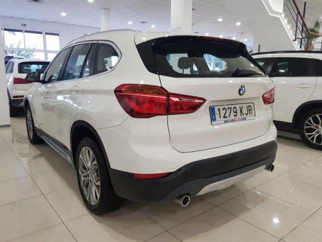 BMW X1 foto 3