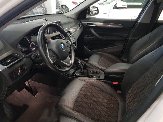 BMW X1 foto 7