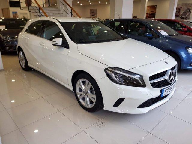 Mercedes Clase A foto 1